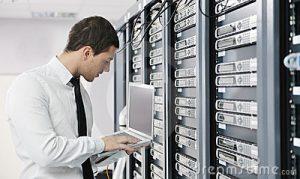managed server mieten